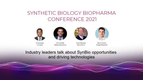 Biopharma meeting